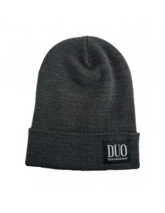 Duo Wintercap black grei