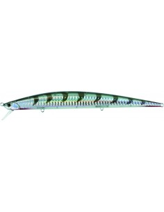 Duo Tide Minnow Slim 175 Barracuda HD