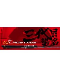 Major Craft Eging 862E
