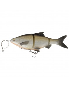 3D Line Thru Roach 18cm Bream