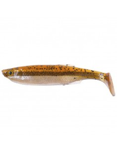 3D Bleak Paddle Tail 13.2cm Minnow