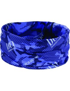 DUO UV Headwear Buff Blue