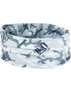 DUO UV Headwear Buff White