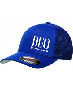 Duo Flexfit Cap Royal Blue