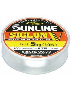 Sunline Siglon V Monofil 150mt
