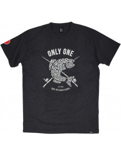 Duo Only One Shirt Ash Grey