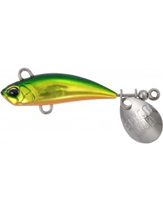 Duo Ryuki Spin 3.5g Green Gold OB