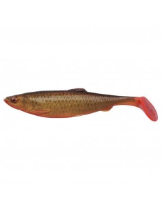 4d Herring Shad 25cm Blood Belly