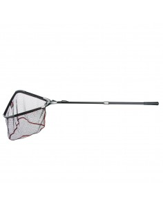 DAM ULTRA-STRONG TELESCOPIC LANDINGNET WITH ALU SPREADER 1.70mt