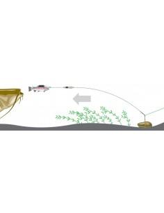 Madcat Adjusta Profi River Rig Dead Bait