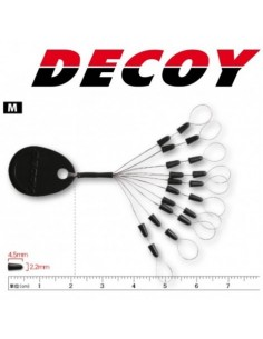 Decoy Texas Lock L-1