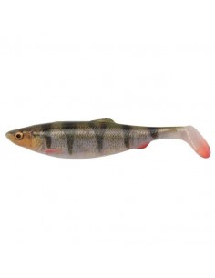 4D Herring Shad 19cm Perch