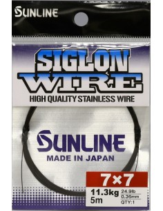 Sunline Siglon Wire...