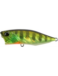 Duo Realis Popper 64 Chart Gill Halo