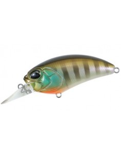 Duo Realis Crank M62 5A Ghost Gill