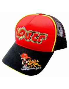 Molix Lover Official Hat