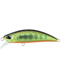 Duo Realis Crank MID Roller Chart Gill Halo