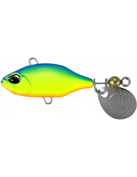 Duo Realis Spin 5g Blue Back Chart