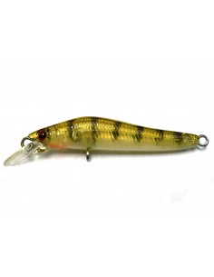 Jubarino Ghost Perch 5cm - 2.5gr sinking