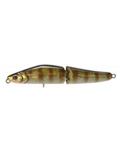 Molix Jubar Jerk 9 cm - 8.5 gr Gill Floating