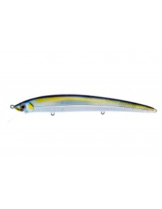 Molix Finder Jerk 150 Yellow Blue