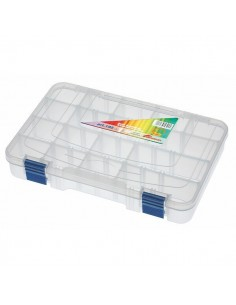 Box 195 Transparent