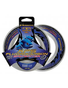 T-Force XPS Fluorocarbon ⌀ 0.300 mm - 7.725 kg