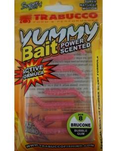 Brucone (Raupe) Bubble Gum