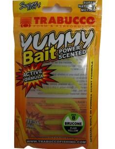 Trabucco Yummy Bait Brucone  Fluo Yellow