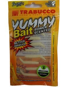 Trabucco Yummy Bait Brucone (Raupe) Natural