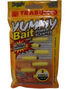 Trabucco Yummy Bait Camola (Bienenmade) Cream
