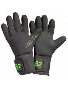Pike Gloves