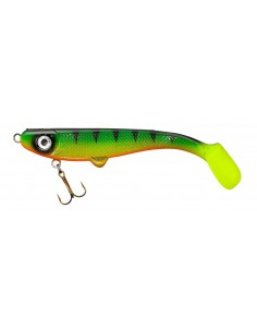 Maxximus Predator Conrad Softy 20cm - 55g Green Tiger