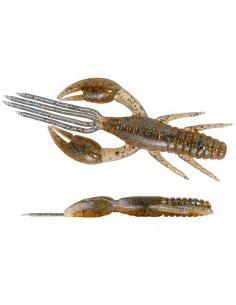 """O.S.P Dolive Craw 3"""" Muddy Shrimp"""