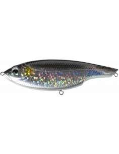 Sèbile Lipless Glider Natural Shiner 170mm - 110g