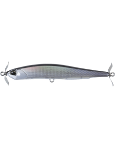 Realis Spinbait 90 Ghost M Shad