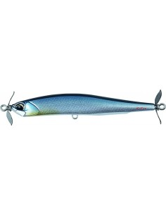 Realis Spinbait 80 G-Fix  Blueback Herring