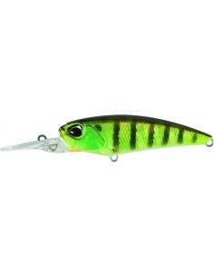 DUO Realis Shad 52 MR - Chart Gill Halo