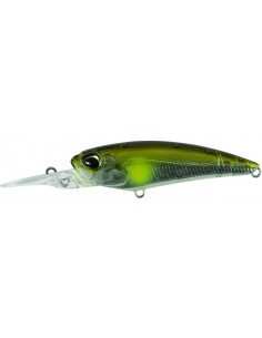 DUO Realis Shad 52 MR - HR AYU