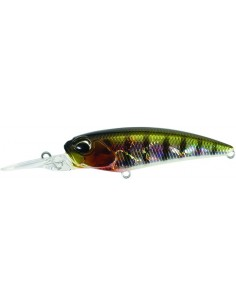 DUO Realis Shad 52 MR - Prism Gill