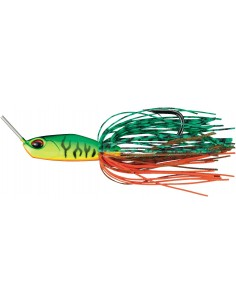 Duo Spinnerbait G1 Mat Tiger