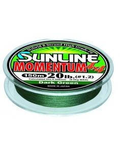 SUNLINE Momentum 4x4 Dark Green 10lbs