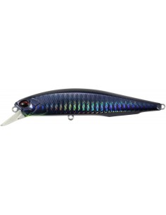 Realis Jerkbait 100 SP Midnight Black