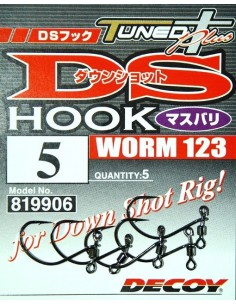 Decoy DS Worm123 Sz.3