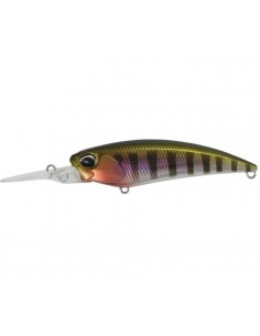 Realis Shad 59 MR - Prism Gill