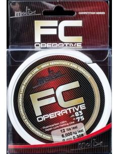 Molix FC Operativ 0.278mm - 75mt