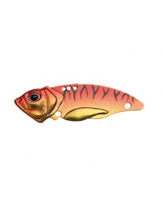 Molix Trago Vib 5.3g Rosso Tigre