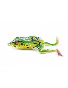 Molix Leopard Frog
