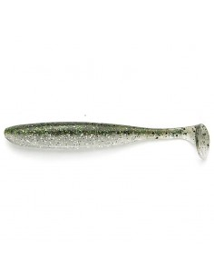 "Easy Shiner 4"" Silver Flash Minnow"