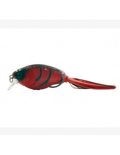 Molix Supernato WCC Red Craw